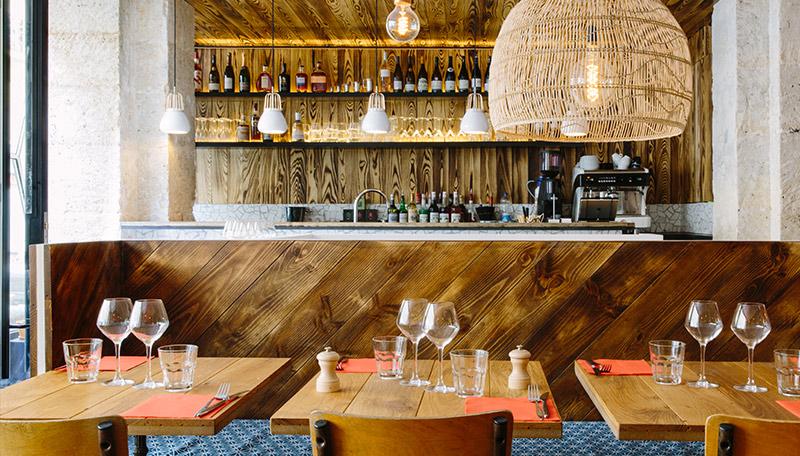 Chez Georges Paris  Fooding
