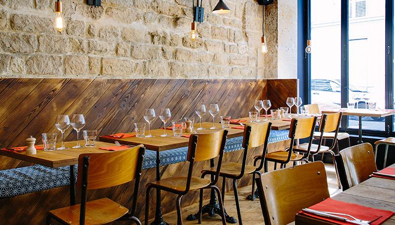 Restaurant à homard à Paris quartier Pigalle