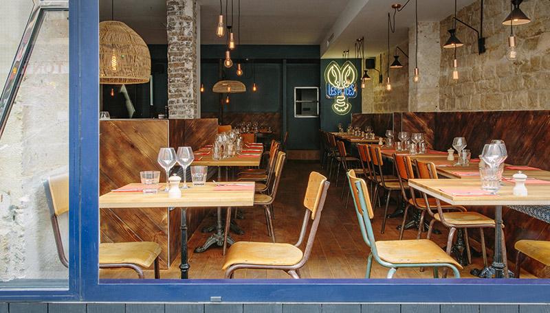 Restaurant à homard à Paris quartier Pigalles